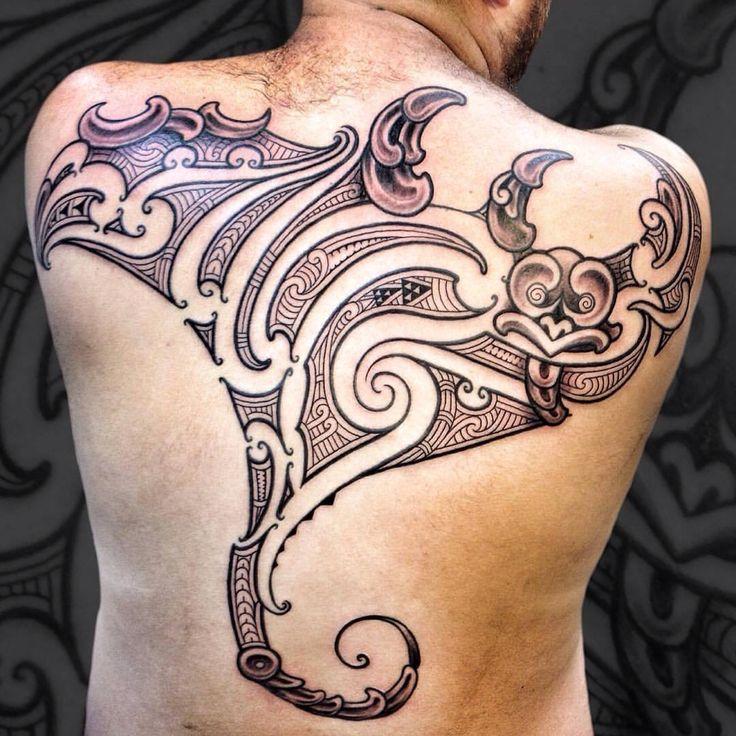Maori Twist Tattoo: 216 Best Images About Maori On Pinterest