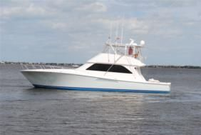 Used Yachts for Sale | HMY Yachts