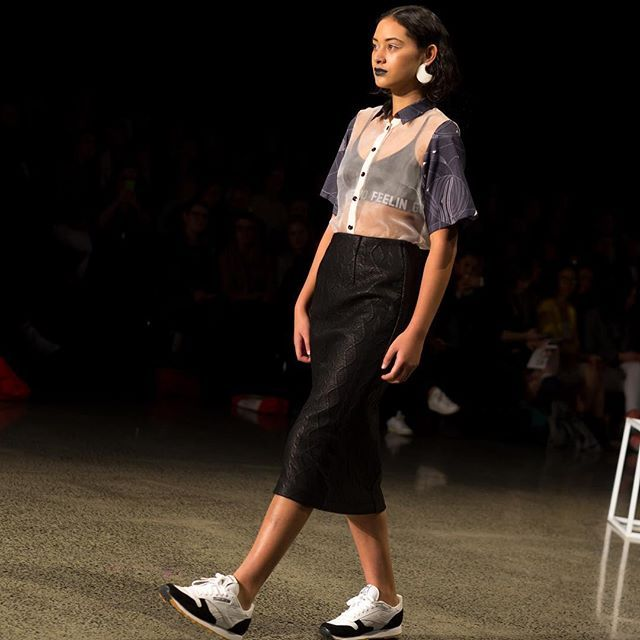 Legacy @wanoafour @miromoda_imfab Photo by @parker #nzfashionwk #nzfw #nzfashion