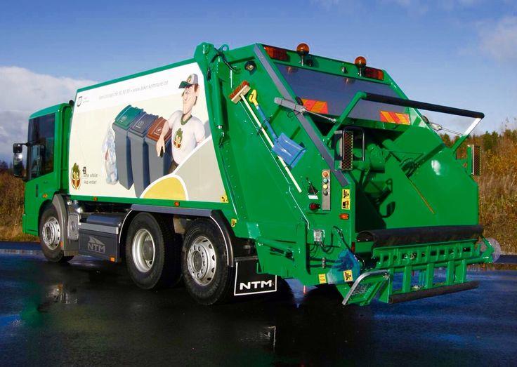 NTM KG-2K MB ECONIC dwukomorowa śmieciarka z jednym odwłokiem i zasypem do zbiórki i transportu dwóch frakcji odpadów. NTM KG2K 2-chamber rear loader, NTM Zwei-Kammer Hecklader, KGBH-2K är en driftssäker tvåfacksbaklastare. Refuse truck, rear loader, garbage vehicles, Kommunalfahrzeuge, Benne a ordures, Recolectores, piccoli camion, Carico posteriore