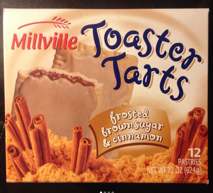 482 Best Pop Tarts Products Images On Pinterest