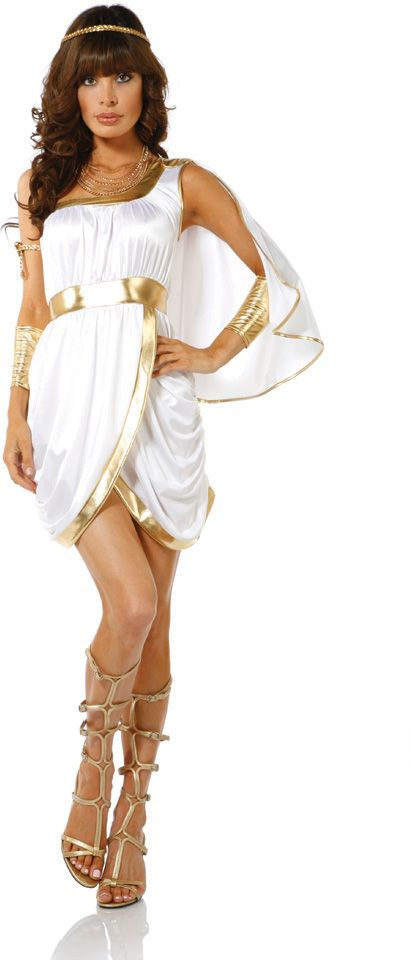 Immortal Goddess Costume - Forplay - Forplay Costumes at Escapade™ UK - Escapade Fancy Dress on Twitter: @Escapade_UK