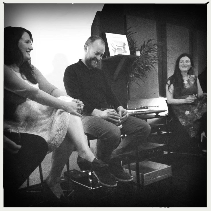 11 Best The Unthanks Mount The Air Record Release Party