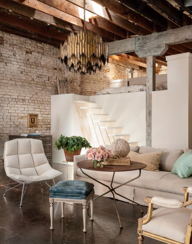 443 best loft images on Pinterest | Home, Architecture and Kitchen