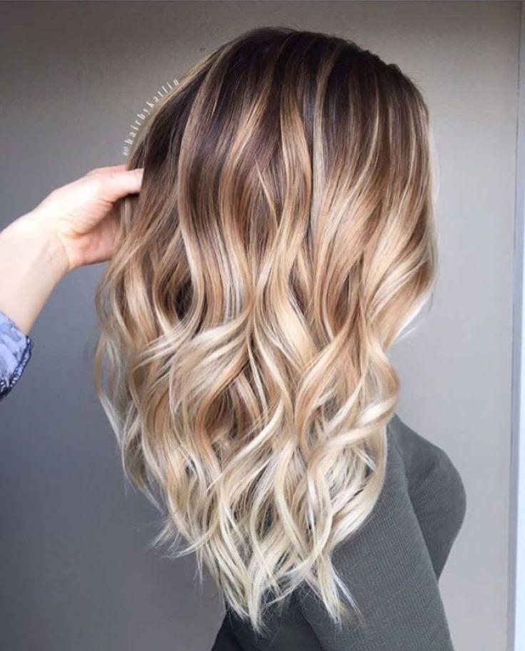прекрасных хризантем окрас волос омбре на средние волосы фото часть