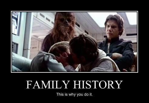 Star Wars Mormon Memes That Will Make You LOL Plus a Bonus Video of Jenny Oaks Baker's Latest Star Wars Video