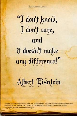 Albert is one bad mofo
