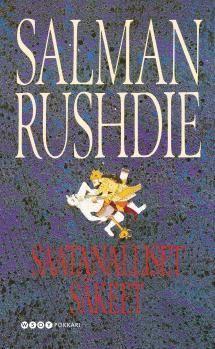 Rushdie: Saatanalliset säkeet