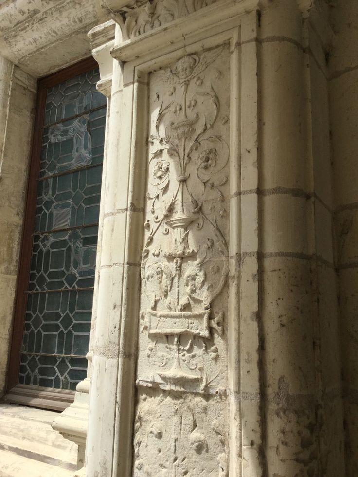 Quelques impressions du Château de Blois – France – II | Louis et Louise de France