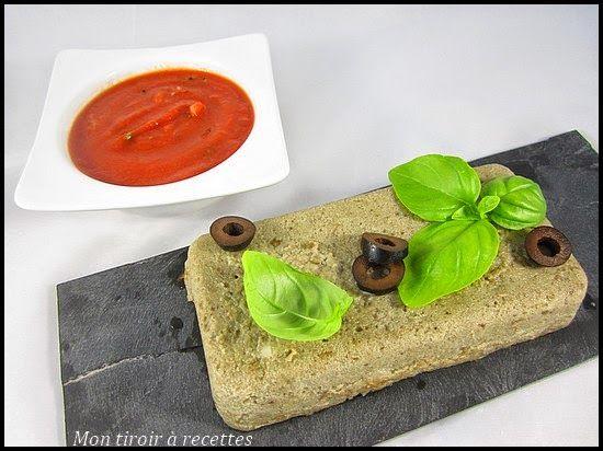 Papeton d'aubergines, une spécialité avignonaise