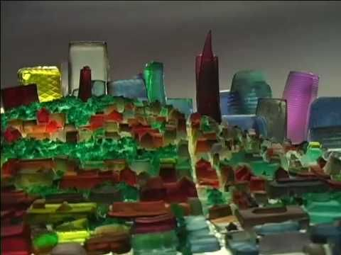Here's What San Francisco Looks Like Made Out of Jell-O, In Case You Were Wondering - UpOut BlogUpOut Blog