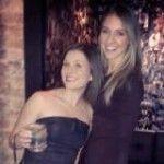 Patrick Kane's girlfriend Amanda Grahovec - PlayerWives.com