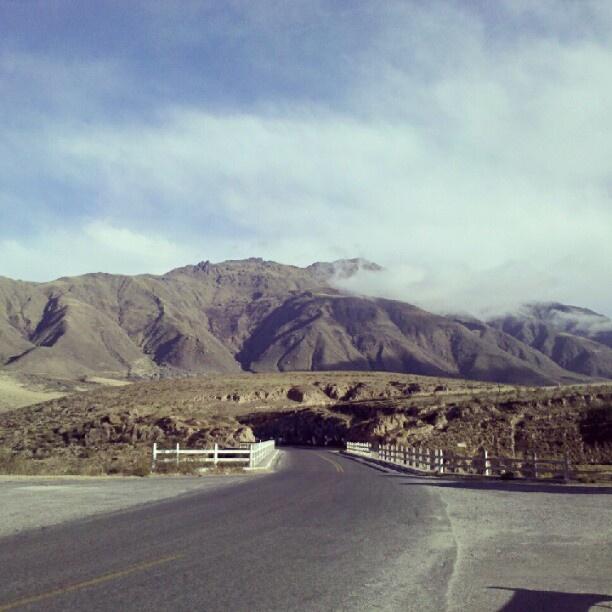 Los Valles Tucumanos