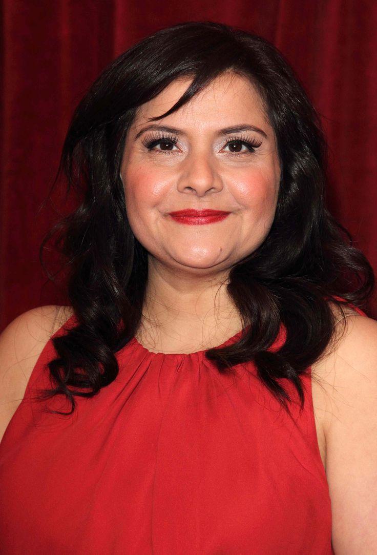 Nina Wadia as Mary Sanderson