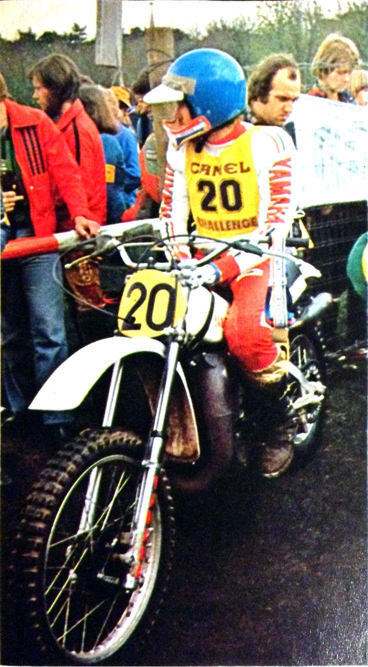 Mikkola mondiale 1977