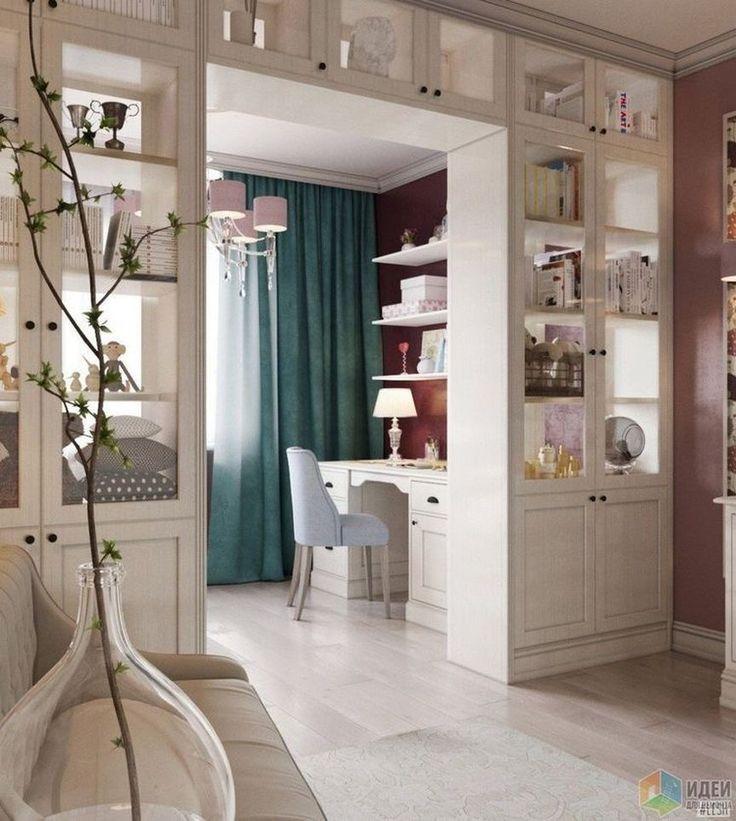 10+ Smartest Way Maximize Small Spaces Decor Idea