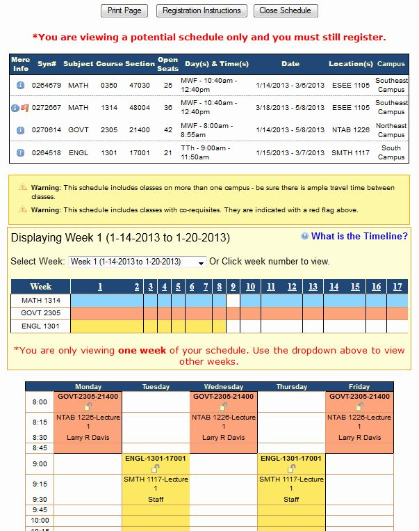 Pin On Daily And Weekly Schedule Templates