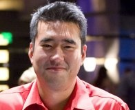 Jeff Ma '90 - entrepreneur and member of the MIT blackjack team which inspired the book 'Bringing Down the House' and the movie '21'