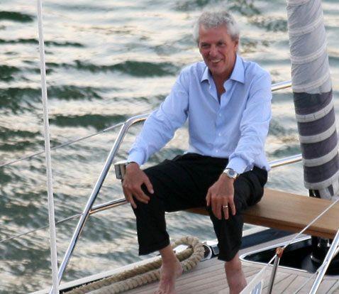 """Moda uomo, abbigliamento """"marinaro"""" per l'estate 2015"""