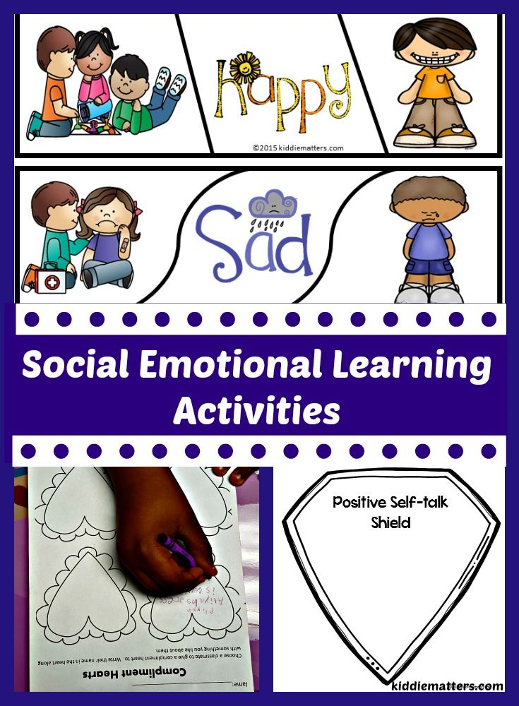 the 5 broad social and emotional Social and emotional development is the change over time in children's ability to react to and interact with their social environment social and emotional development is complex and includes many different areas of growth.