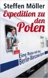 Die besten 10 (Reise-)Bücher über Polen