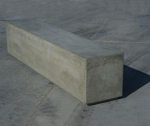 1000 id es sur le th me blocs de b ton sur pinterest for Bloc beton jardin