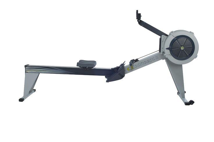 Rudergerät Concept2 Indoor Rower Modell E: Amazon.de: Sport & Freizeit