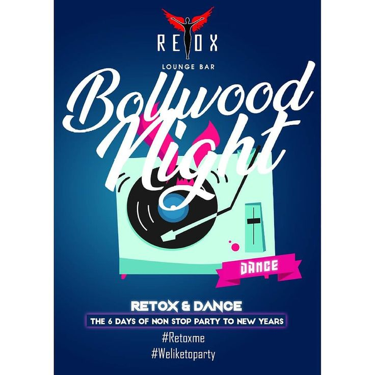 Bollywood night at @retoxloungebar  The 6 days of non stop party to new years  Retox and Dance tonight 7pm onwards. #Retoxme #weliketoparty  Check us out on Facebook and Instagram more updates: http://ift.tt/2AzgnNX http://ift.tt/2iXbc0c . . . . . #RetoxLoungeBar #RetoxMangalore #Retox #Mangalore #BollywoodNight #Tuesday #TuesdayNight #TuesdaySpecial #PartyPlaces #PartyInmangalore #LoungeBar #bar #Party #Parties #Food #Dance #Alcohol #Music #DJ #liquidlounge #partyon #partylife #partyhard…