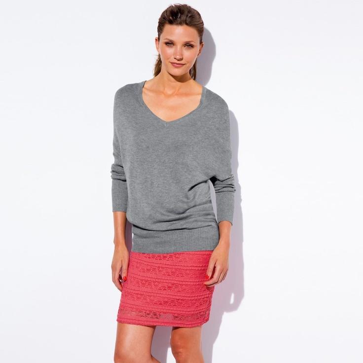 lace skirt    http://www.laredoute.gr/LA-REDOUTE-CREATION-Mini-fousta_p-158134.aspx?prId=324384473