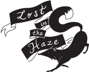 Fashion Blog - Lost in the Haze - A Fashion photography blog. http://www.ministryofawesome.com/