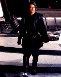 Anakin Skywalker - Star Wars Episode III: Revenge of the Sith