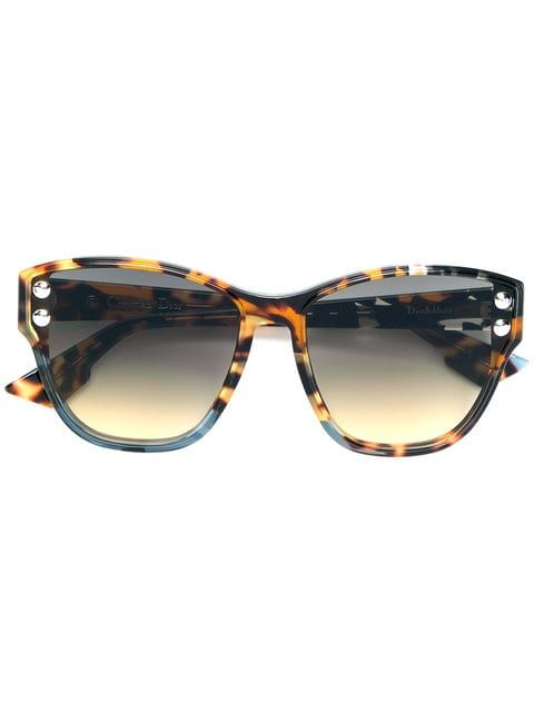 d4f57c7ce Shop Dior Eyewear oversized sunglasses   SS20 Inspo in 2019 ...
