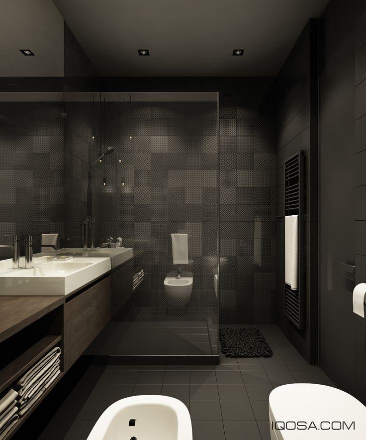 Belo banheiro