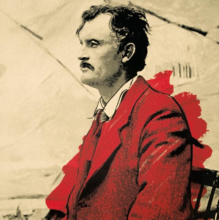 Unni Askeland - BIG BIG BIG |  Edvard Munch
