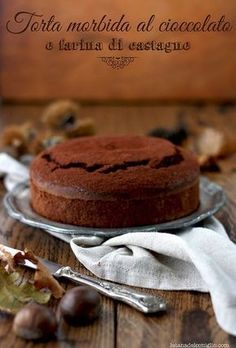 La farina di castagne è uno di quegli ingredienti che per lungo tempo ho un po' snobbato e a cui ho sempre e solo associato il...