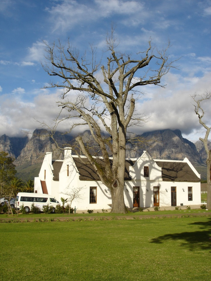 Winery in South Africa I visited near Stellenbosch [xpost from earthporn cos i fail at rules][1536x2048]