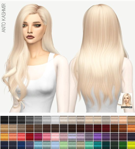Miss Paraply: Anto`s Kashmir: solids • Sims 4 Downloads