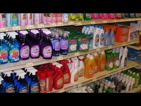 The Toxic Truth is a 9 minute video detailing the dangers of your personal care products.  Get back to the Essante Executive who shared this video with you!