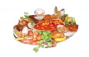 Shellfish Allergy Symptoms and Treatments