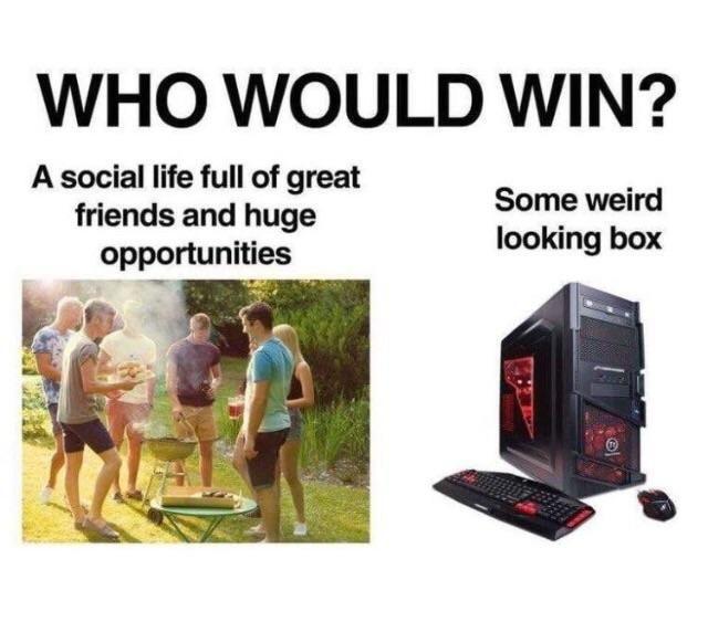 (Repost from r/dank_meme) http://ift.tt/2vD0wMU Check out Mystikz Gaming http://ift.tt/2tVNFmJ