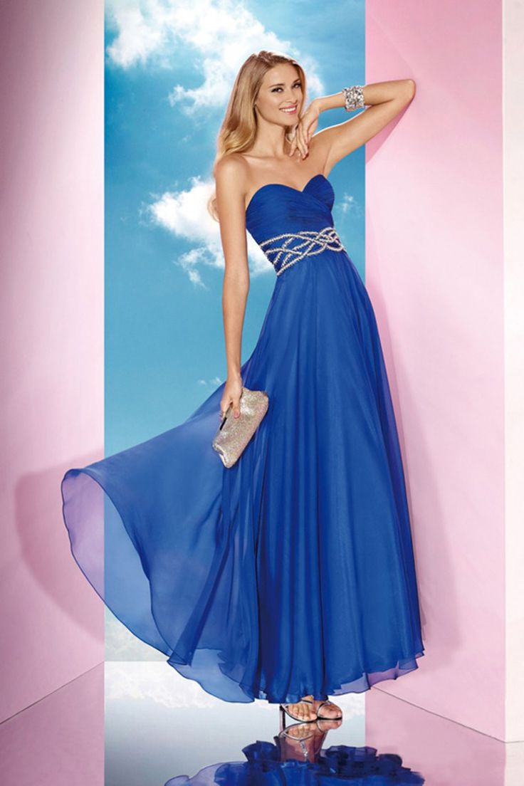 62 best Prom images on Pinterest | Formal evening dresses, Party ...