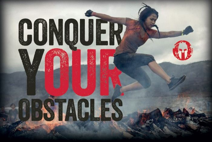 Spartan Race Discount Code and Race Entry Giveaway
