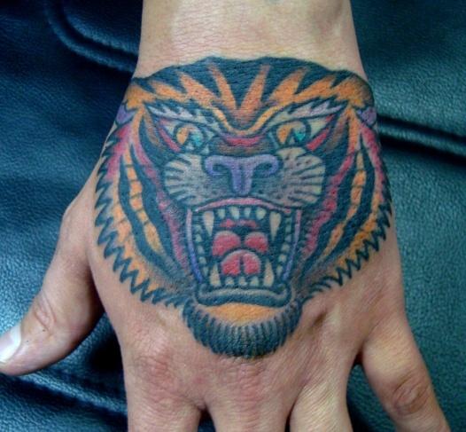 Tattoo Designs Gents