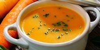 Supa crema cu cus cus pentru bebelusi http://clubulbebelusilor.ro/articol/1441/supa-crema-cu-cus-cus-pentru-bebelusi-de-la-10-12-luni.html