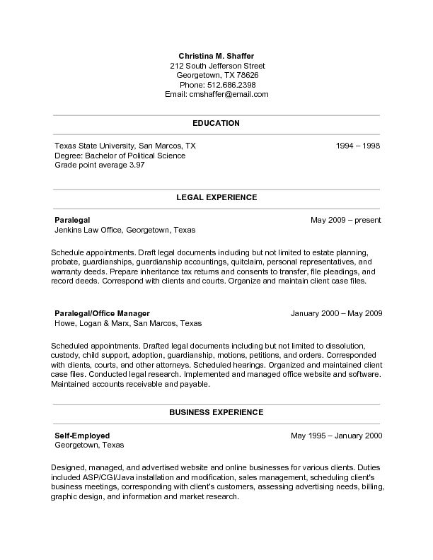 28 best images about resume inspiration on pinterest