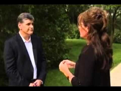 Gov. Sarah Palin on The Sean Hannity Radio Show 7-09-2013   sarahnettoo
