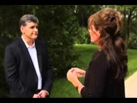 Gov. Sarah Palin on The Sean Hannity Radio Show 7-09-2013   sarahnettoo
