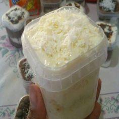 Veja a receita: Creme Ninho de Coco para Bolo no Pote