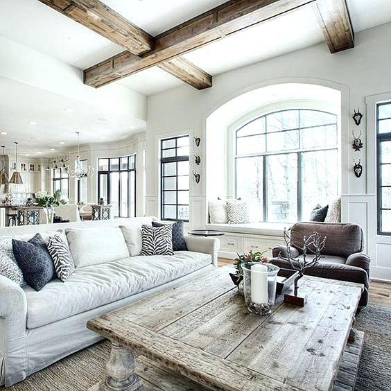 Holz Kassettendecke Innenarchitektur Pinterest Living Room