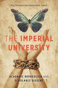 "The Imperial University brings together scholars to explore the policing of knowledge by explicitly linking the academy to the broader politics of militarism, racism, nationalism, and neoliberalism that define the contemporary imperial state. Based on multidisciplinary research, autobiographical accounts, and even performance scripts, this urgent analysis offers sobering insights into varied manifestations of ""the imperial university."""